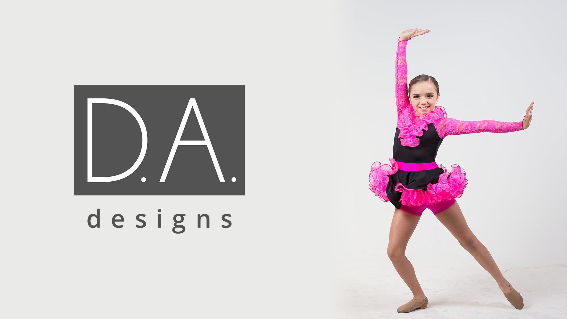 DA Designs Dancewear u2013 Tap Dance Costume u2013 Sassy Ruffles-2  sc 1 st  DA Designs Dancewear & DA Designs Dancewear - Tap Dance Costume - Sassy Ruffles-2 - DA ...