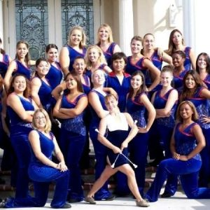 Custom Dance Costumes - Color Guard and Drill Teams
