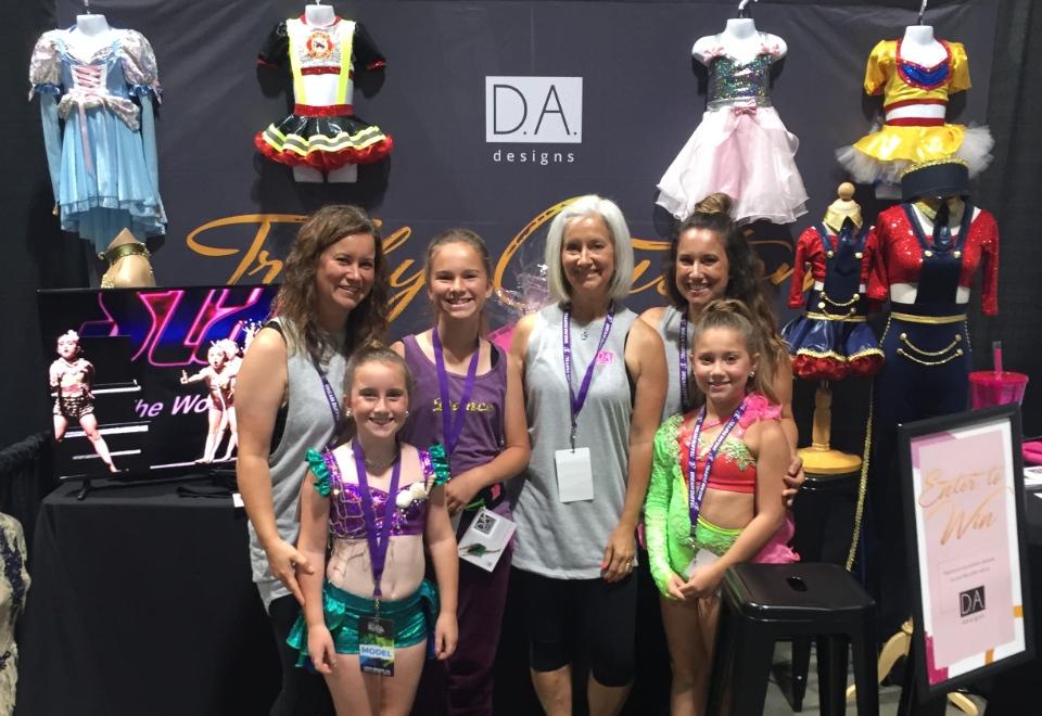 DA Designs Dancerpalooza 3